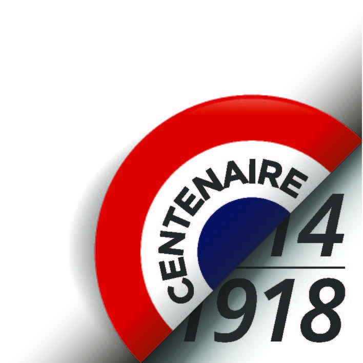 logo label centenaire carre